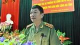 Vụ Trung tướng Công an tử nạn: Xe khách mất lái