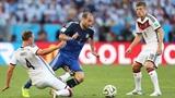 01h45, 04/09; Đức – Argentina: Không Messi, thử tài Tara!