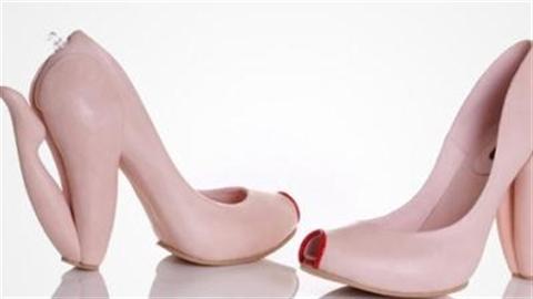 Những đôi giày sexy nhất thế giới