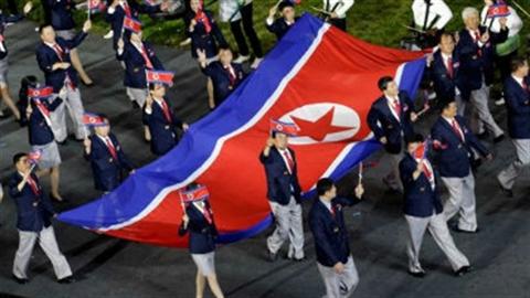 Quốc hội Triều Tiên sẽ củng cố nỗ lực
