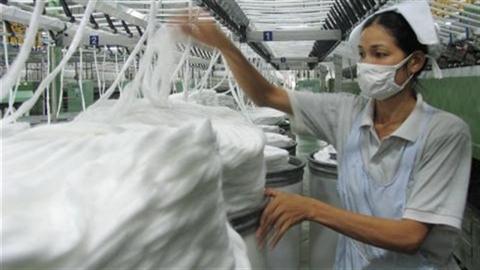 FDI dệt may: Địa phương bắt đầu tính toán thiệt hơn
