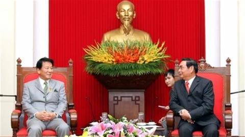 Đại sứ Nhật Bản:Việt Nam là đối tác quan trọng hàng đầu