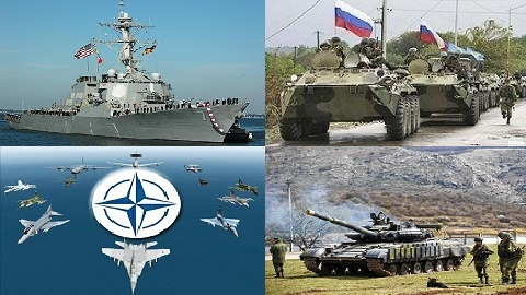 """Mỹ-NATO-Kiev đừng """"thêm dầu vào lửa""""- Hòa bình mong manh lắm!"""