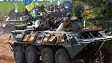 """Điểm danh các tiểu đoàn """"tình nguyện… đánh thuê"""" Ukraine"""