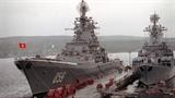 Nga gia tăng sức ép quân sự với phương Tây