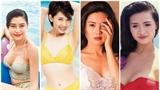Nhan sắc 'chết người' của '4 nữ hoàng phim sắc dục' Hồng Kông