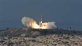 Radar Nga bắt sống tên lửa Israel