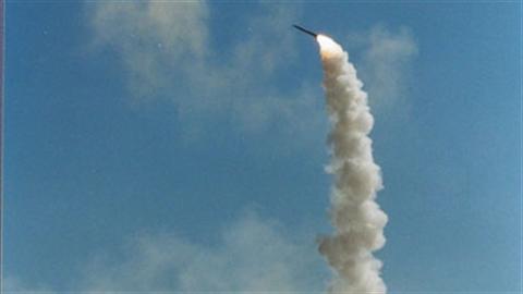 Trung Quốc phóng FD-2000 nhằm mục đích gì?