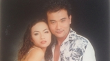 Lộ cảnh người tình 10 năm của Tina Tình đẹp như trai Hàn