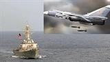 Máy bay Nga dùng EW khiến chiến hạm Mỹ-NATO 'mù mắt'?