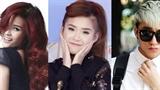 Top 5 sao trẻ sở hữu lượng fan 'khủng' khiến đàn anh, đàn chị 'ganh tị'