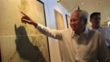 Philippines trưng bày bản đồ cổ chứng minh chủ quyền