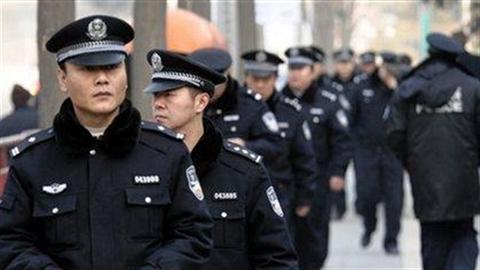 Băng trộm 'cuỗm' hàng triệu USD trong nhà quan chức TQ