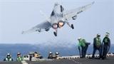 Trung Quốc khẳng định J-15 mạnh hơn F/A-18