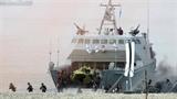 Xem tàu đổ bộ cao tốc Nga sắp bàn giao cho VN