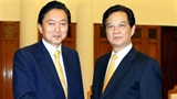 Nhật có thể giúp VN khắc phục hậu quả chất da cam/dioxin