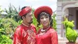 Long Nhật bí mật kết hôn với 'người tình' đại gia