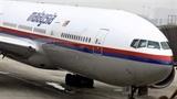 Máy bay của Malaysia lại gặp sự cố
