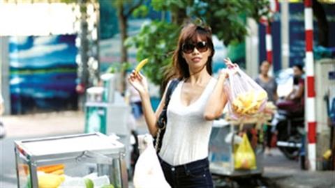 Mẹo ăn vặt giúp giảm cân hiệu quả