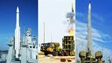 Nga 'vùi dập' tên lửa Hồng Kỳ 10 Trung Quốc