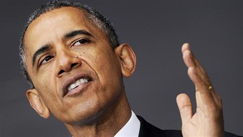 Tổng thống Mỹ lại