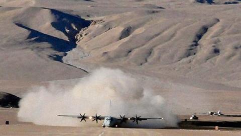 Ấn Độ tăng năng lực đề phòng Trung Quốc