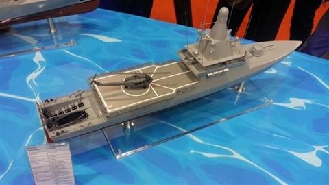 Sức mạnh Hải quân hàng đầu Đông Nam Á