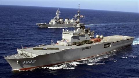 Nhật Bản có gì để bảo vệ quần đảo tranh chấp?