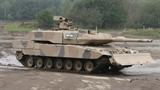 Xe tăng Đức xuất hiện tại Ukraine nhằm mục đích gì?