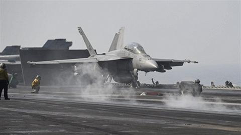 Mỹ quyết chiến Khủng bố IS và kịch bản của Ukraine