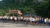 Phó Chủ tịch Hải Phòng:Học viên cai nghiện diễu hành... trật tự