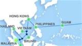 Lại đứt cáp quang biển, Internet Việt Nam chập chờn