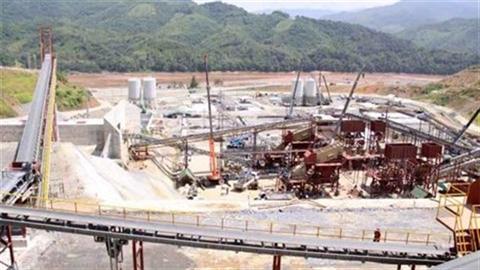 Lào xây đập Don Sahong: Điều Việt Nam cần là...