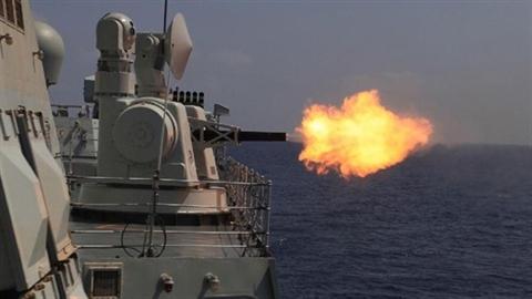 Tướng Trung Quốc: Một phần ba lực lượng đủ đánh bại Nhật