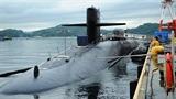 Sức mạnh đáng sợ của tàu ngầm Mỹ tại Biển Đông