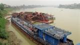 Tàu tiền tỷ bán sắt vụn: Máy Trung Quốc đương nhiên... tệ!