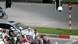 Hà Nội: Chủ ô tô phải mở tài khoản để nộp phạt