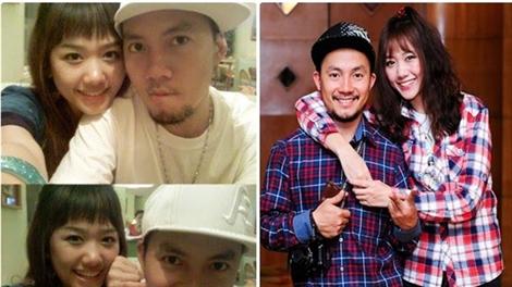 37 khoảnh khắc 'yêu cuồng si' của Hari Won và Tiến Đạt