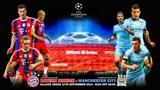 01h45 ngày 18/09, Bayern - Man City: Bịt miệng