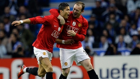 Tại sao M.U không cần Ronaldo?