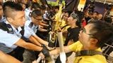 Bắc Kinh đang hăm dọa Hong Kong?
