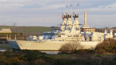 Sức mạnh chiến hạm giá hời của Indonesia