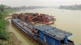 Tàu tiền tỷ bán sắt vụn:HTX Mùa Xuân 'sưu tầm' tàu cổ?