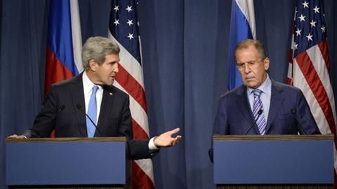 Mỹ-Nga gườm nhau trong cuộc chiến chống khủng bố IS