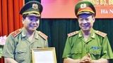 Thiếu tướng Chung khiêm tốn kể chuyện giải cứu con tin