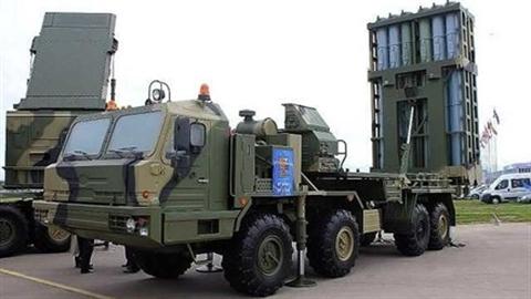 Nga xuất vũ khí sang châu Phi, 'bạn tốt' TQ hậm hực