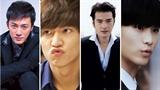 Ai từng khao khát chạm 10 đôi môi gợi tình nhất Châu Á?
