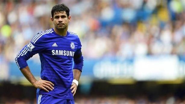 Không Costa, Chelsea quá tầm thường: Lột mặt nạ hào nhoáng của The Blues