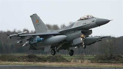 Vũ khí nào của NATO đối đầu với vũ khí của IS?