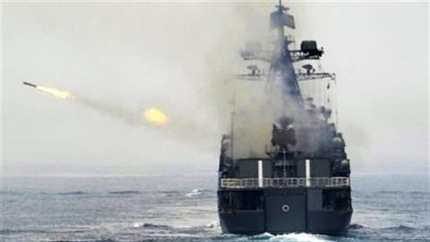 Nga - Mỹ đe nhau trên Thái Bình Dương